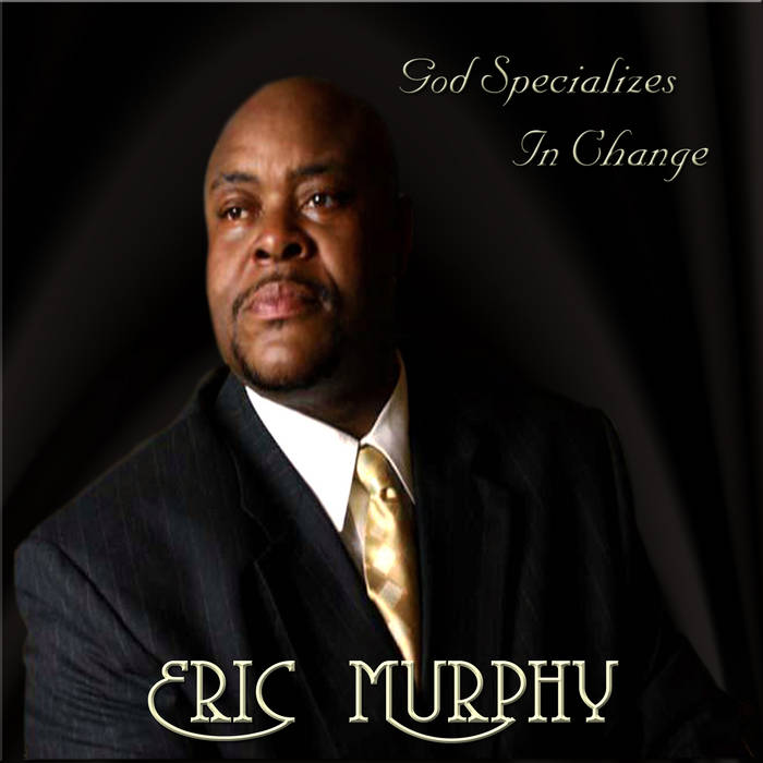 GOD Specialize In Change cover art