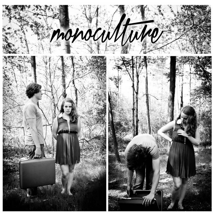 Monoculture Demo cover art