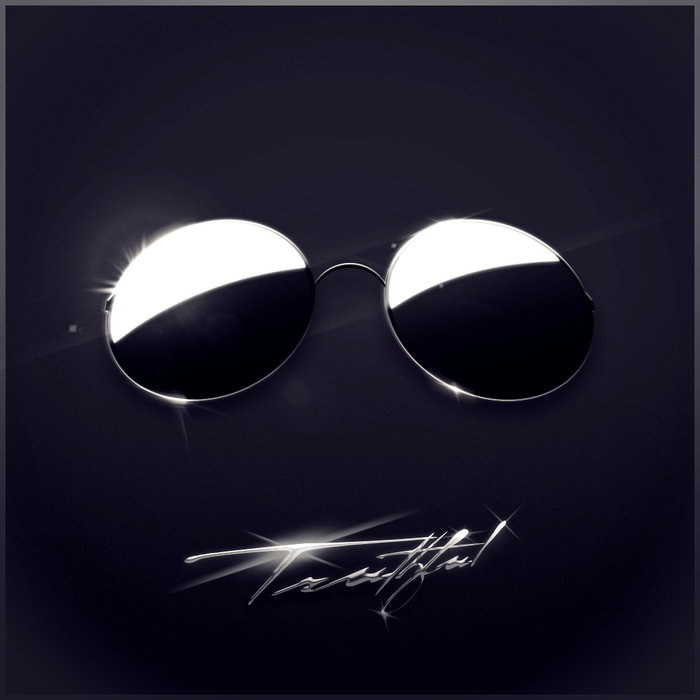 Truthful EP cover art