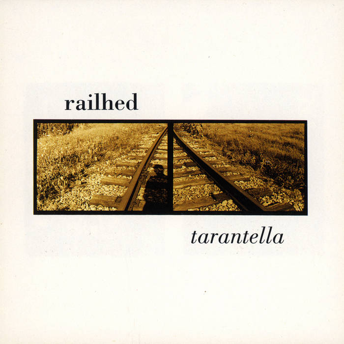 Tarantella cover art