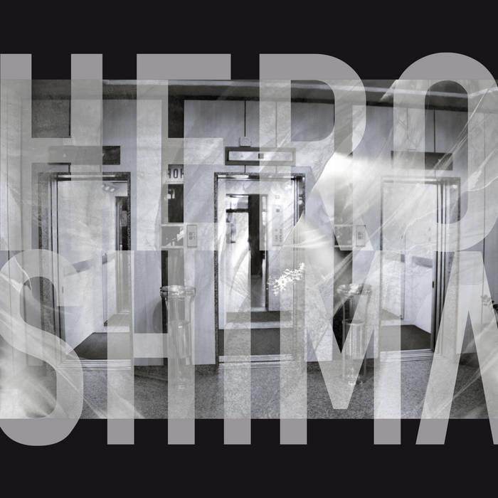 Hero Shima cover art