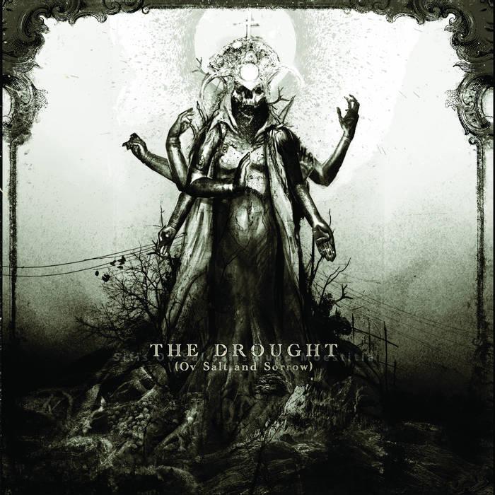 The Drought (Ov Salt & Sorrow) cover art