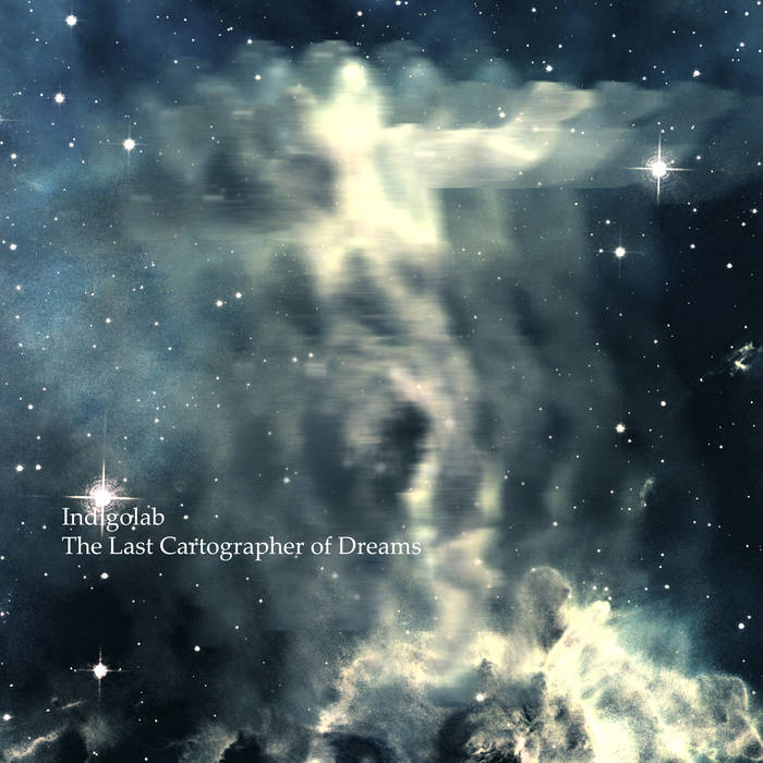 The Last Cartographer of Dreams cover art