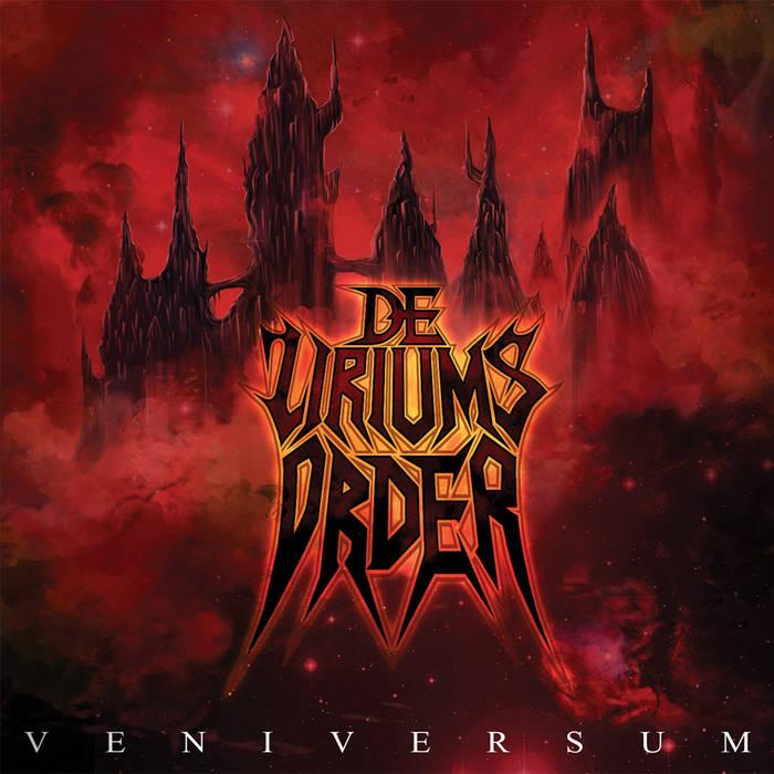 Veniversum cover art