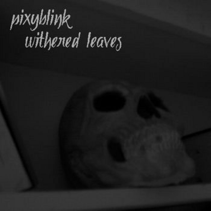 withered leaves cover art