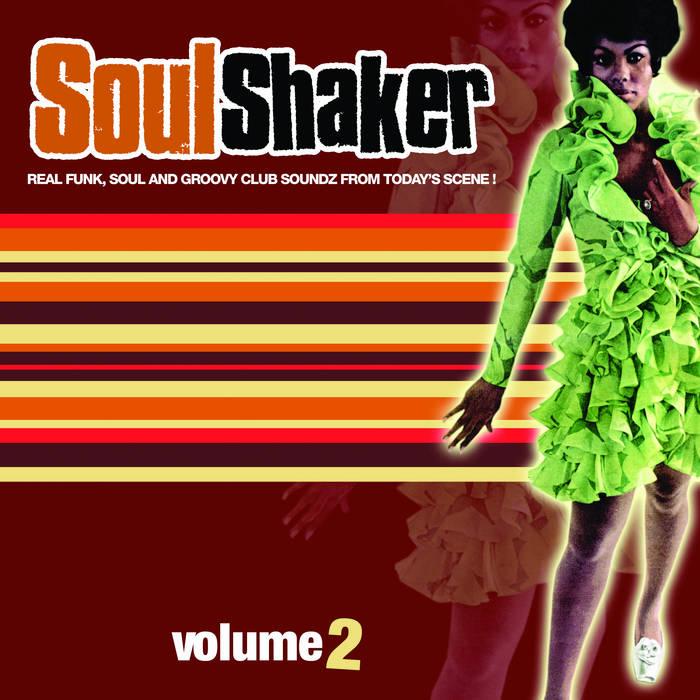 BLOWOUT SUMMER SALE | SoulShaker vol.2 cover art
