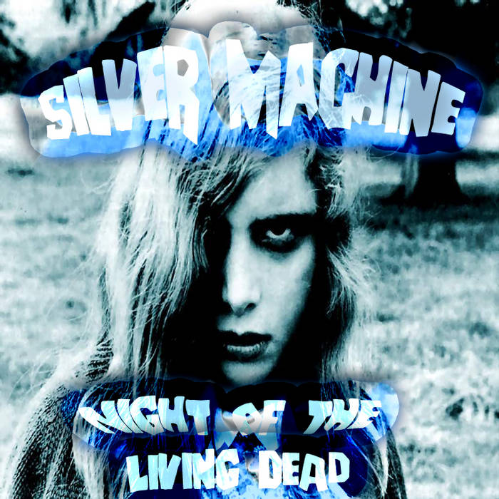 Night of the Living Dead cover art