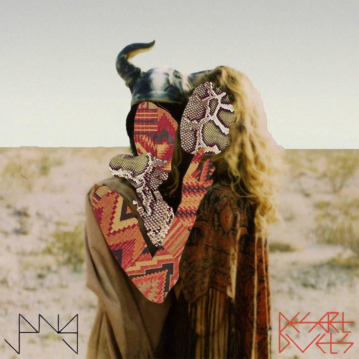 Desert Duets cover art