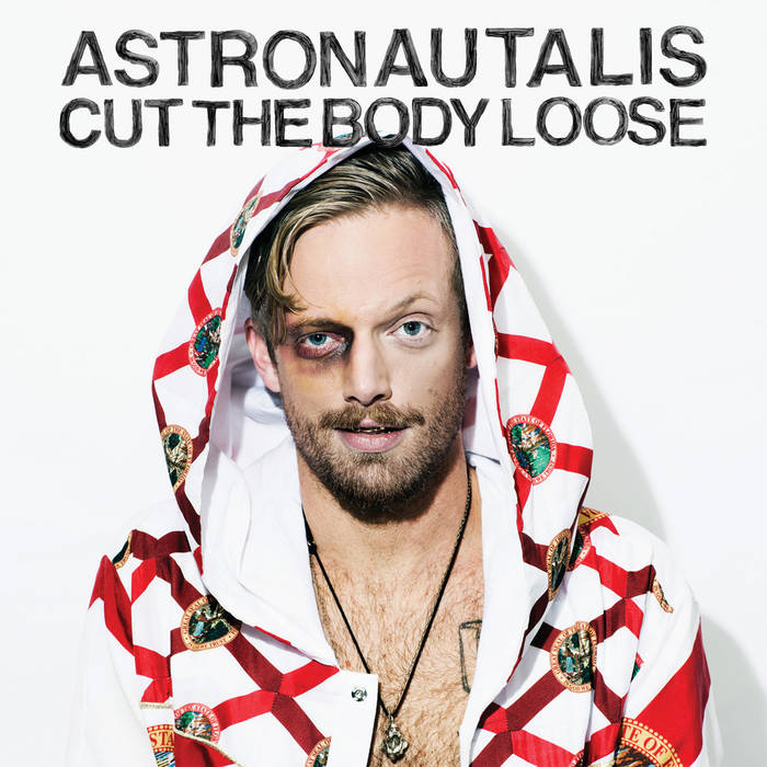 Cut The Body Loose cover art
