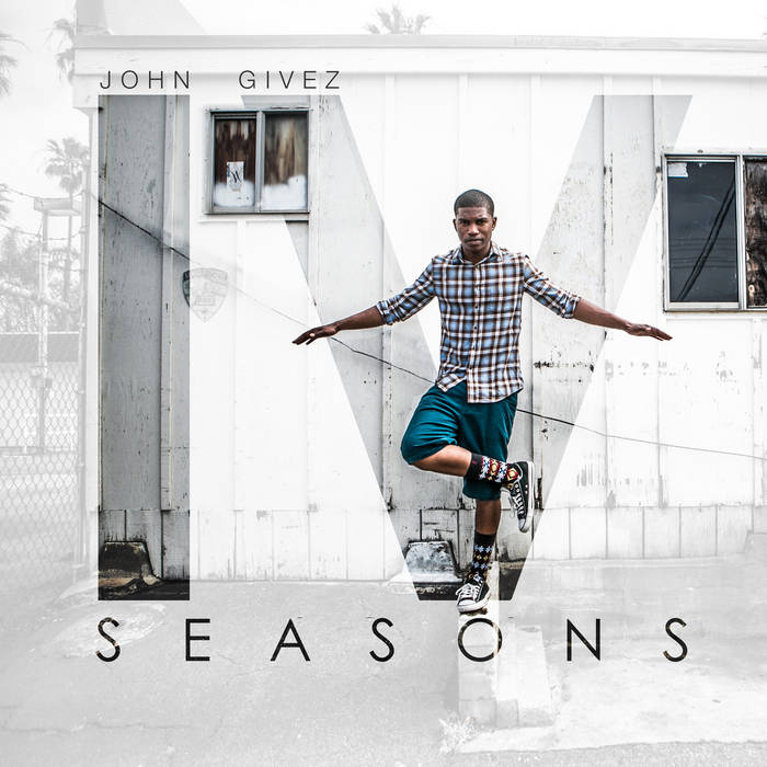 Four Seasons (Bonus) cover art