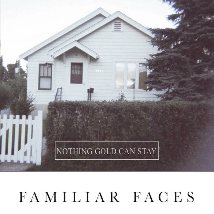 Familiar Faces cover art