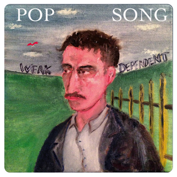 Pop Song cover art