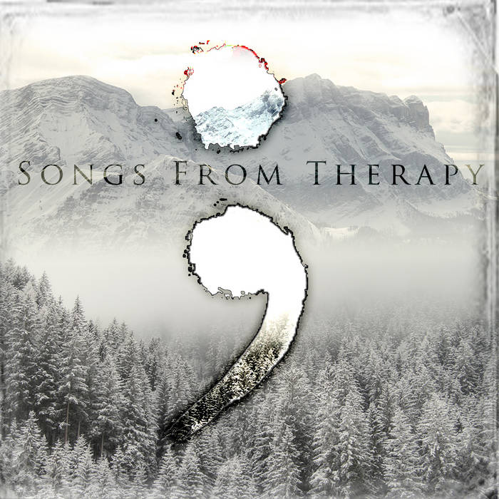 Songs From Therapy cover art