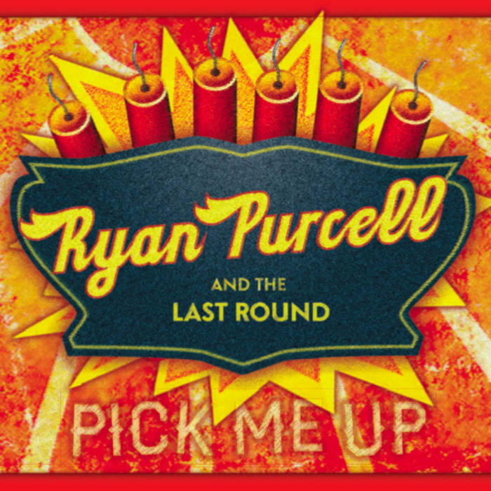 Pick Me Up cover art