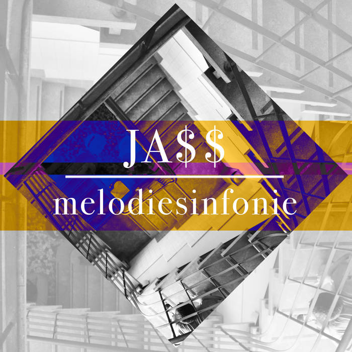 MELODIESINFONIE - Ja$$ (Free download) cover art
