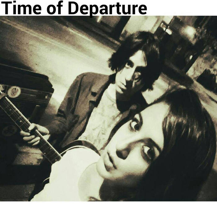 Time of Departure cover art