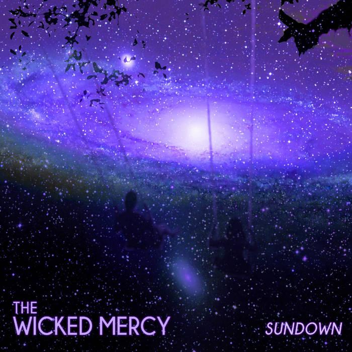 Sundown cover art