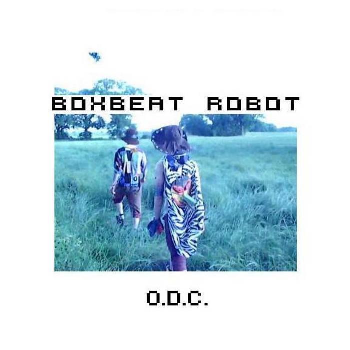 O.D.C. cover art