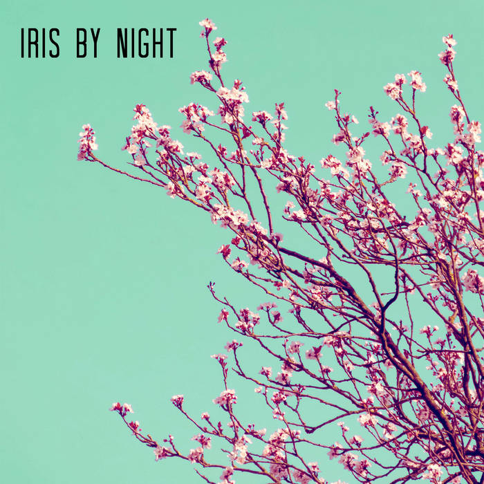 Iris by Night cover art