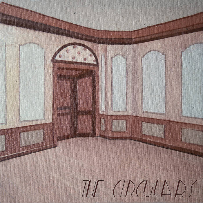 Ornamental cover art