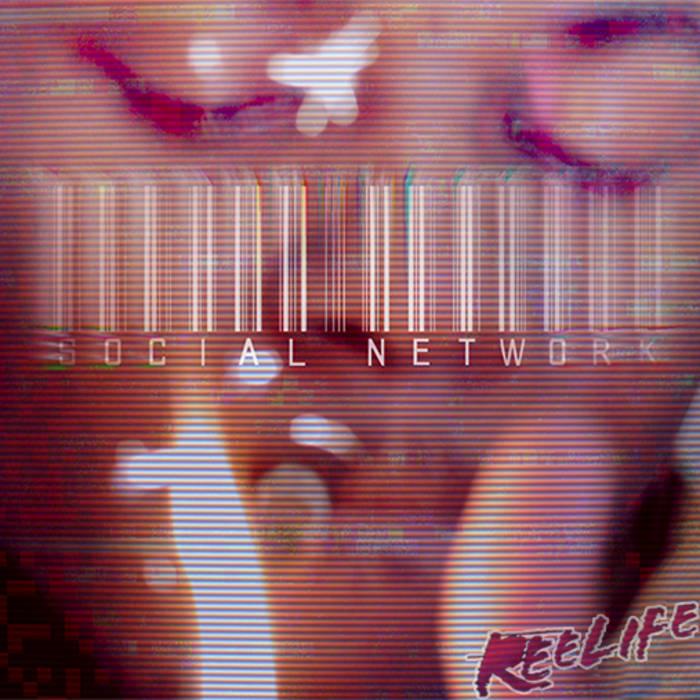 Social Network cover art