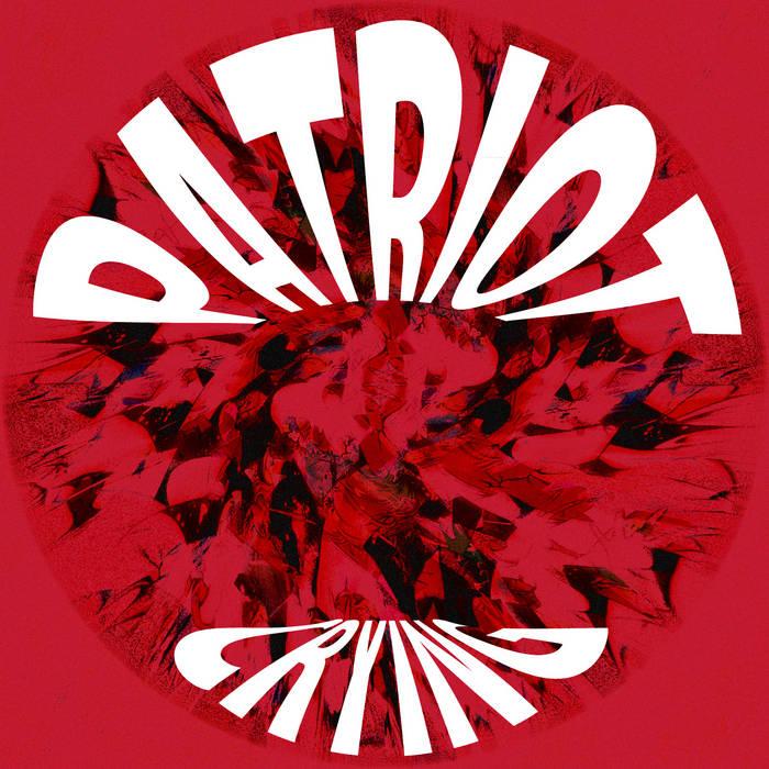 Patriot cover art