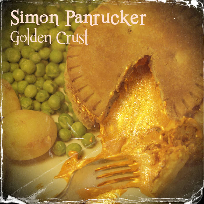 Golden Crust cover art