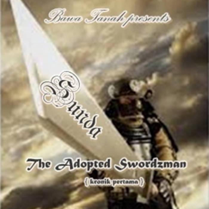 The Adopted Swordzman (kronik pertama) cover art