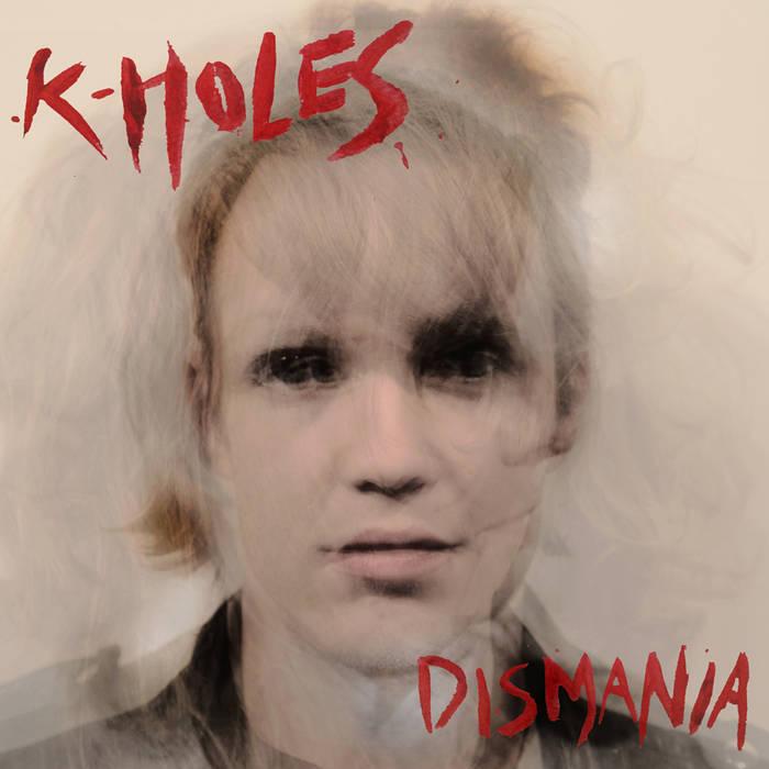 Dismania cover art