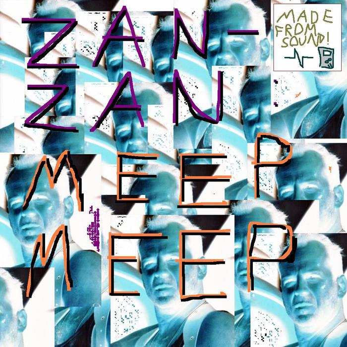 Meep Meep cover art