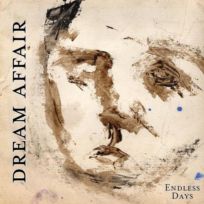 DREAM AFFAIR - Endless Days cover art