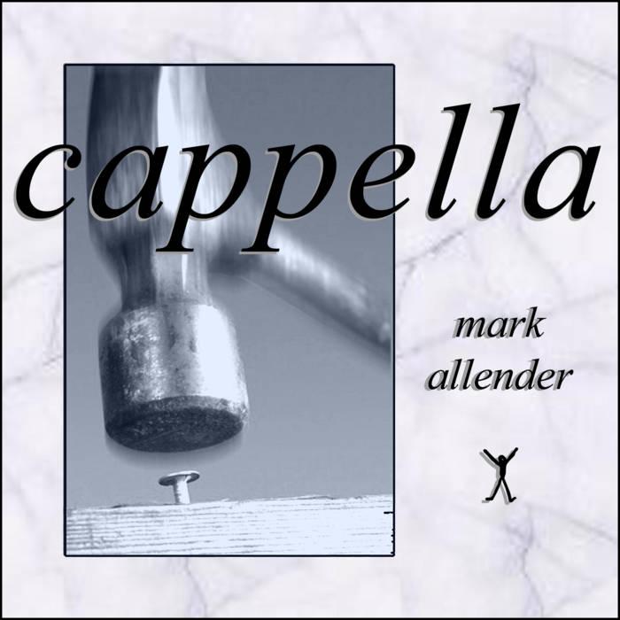 Cappella cover art