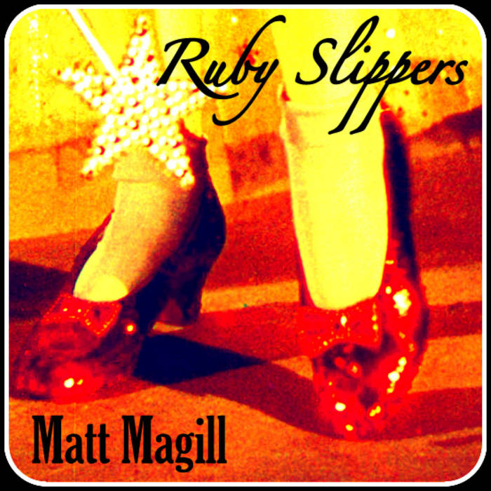 Ruby Slippers cover art