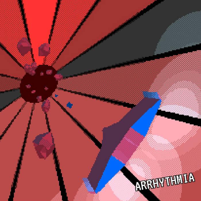 Arrhythmia OST cover art