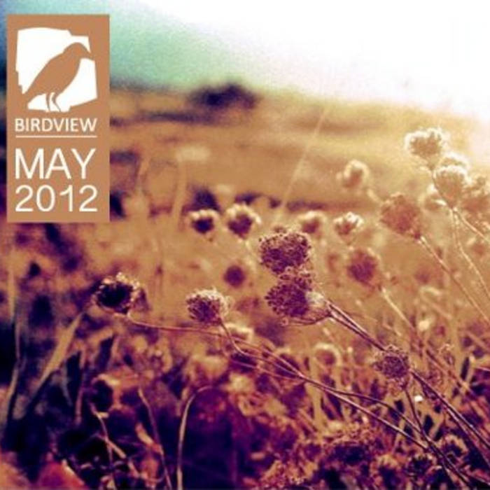 MAY.EP cover art