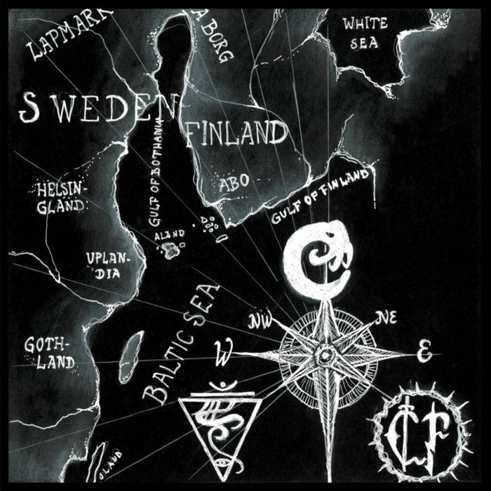 Coalition of the Anathematized cover art