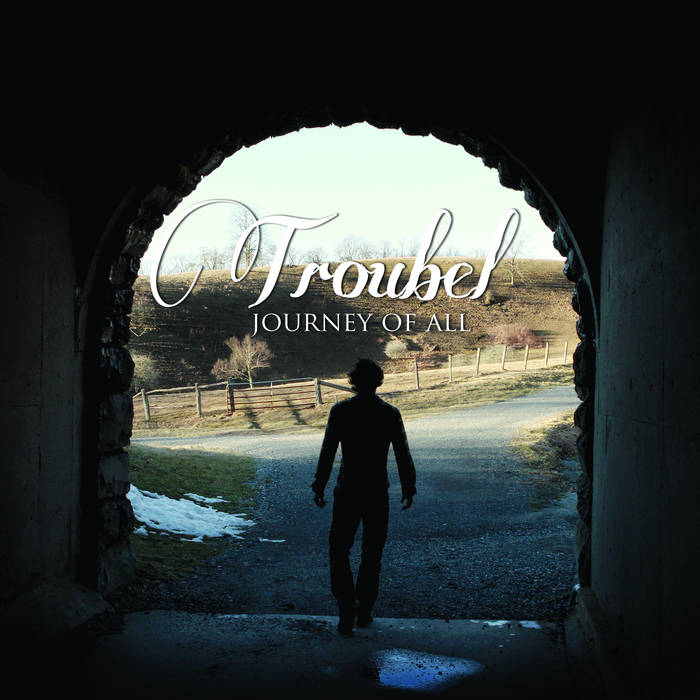 Journey Of All cover art