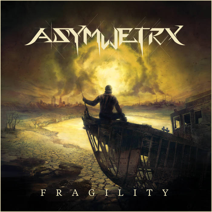 Fragility cover art
