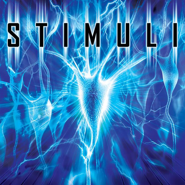 Stimuli cover art