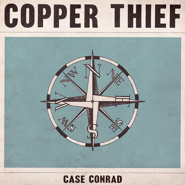 Copper Thief cover art