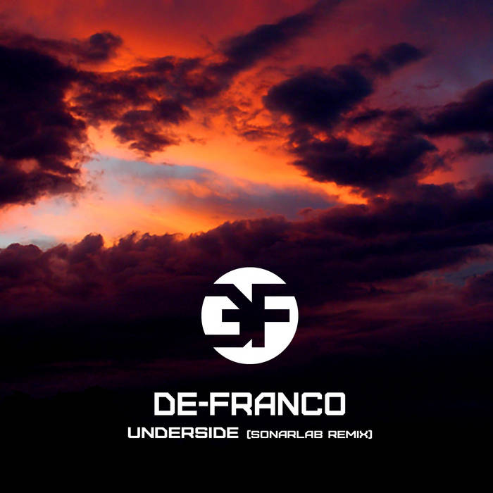 Underside (SonarLab Remix) cover art