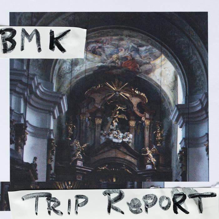 Trip Report cover art