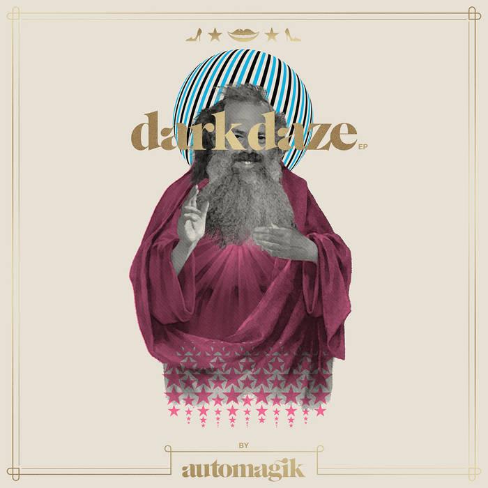 Dark Daze cover art