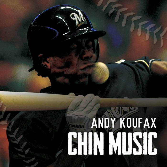 Chin Music cover art