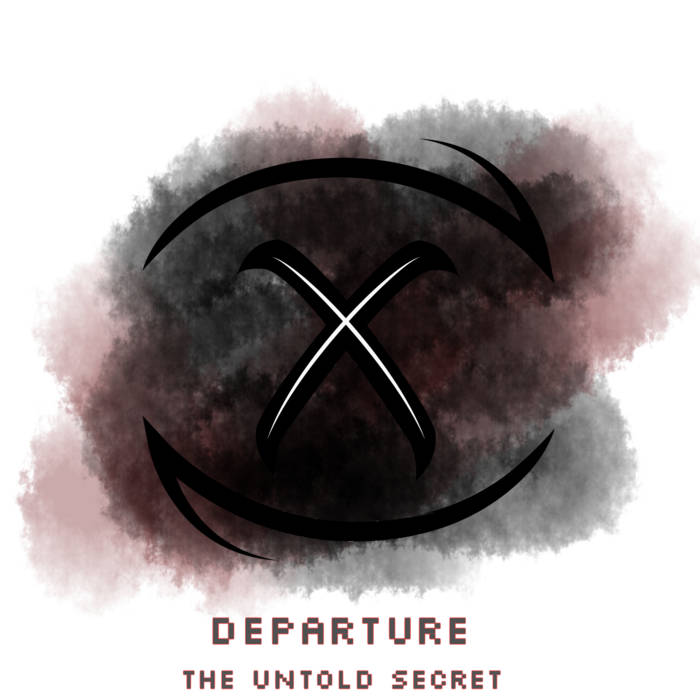 Departure (Instrumental Track) cover art