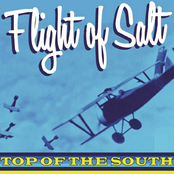 Top of the South cover art