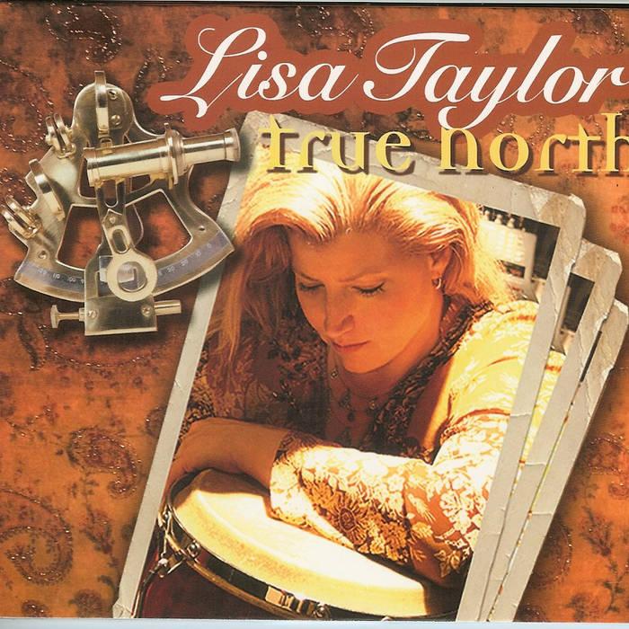 True North cover art
