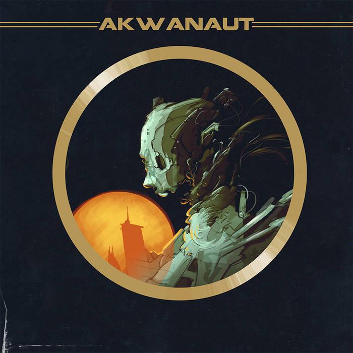 Akwanaut cover art