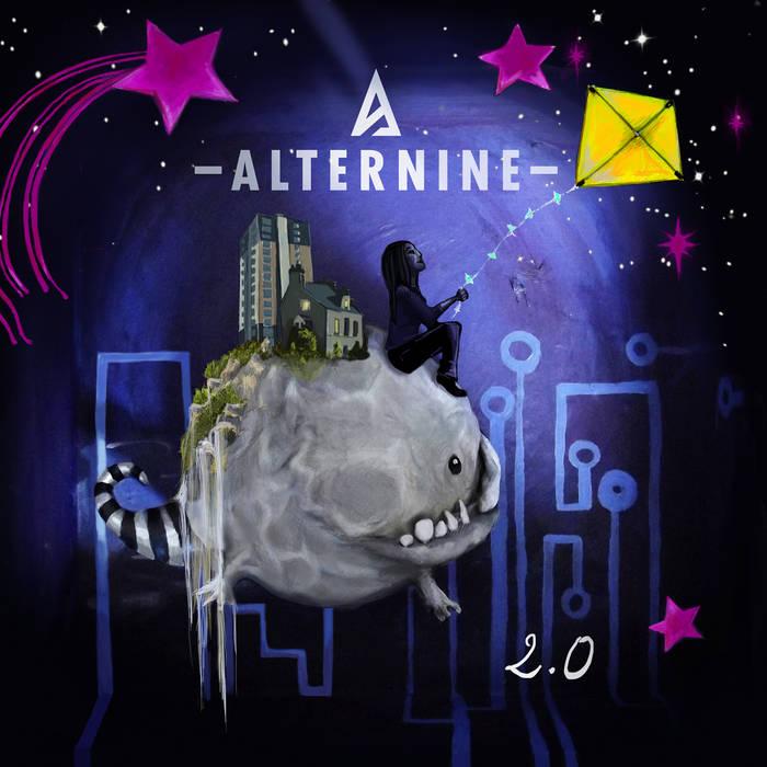 2.0 cover art