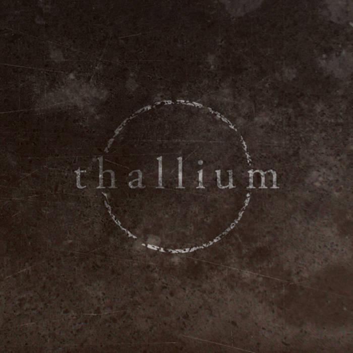 Thallium cover art